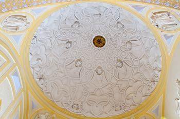 Arte mudéjar en la ciudad de Calatayud: iglsia de san benito