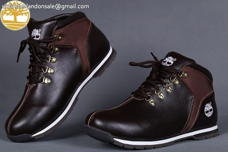 Custom Red Wine Black Timberland Discount Euro Sprint For
