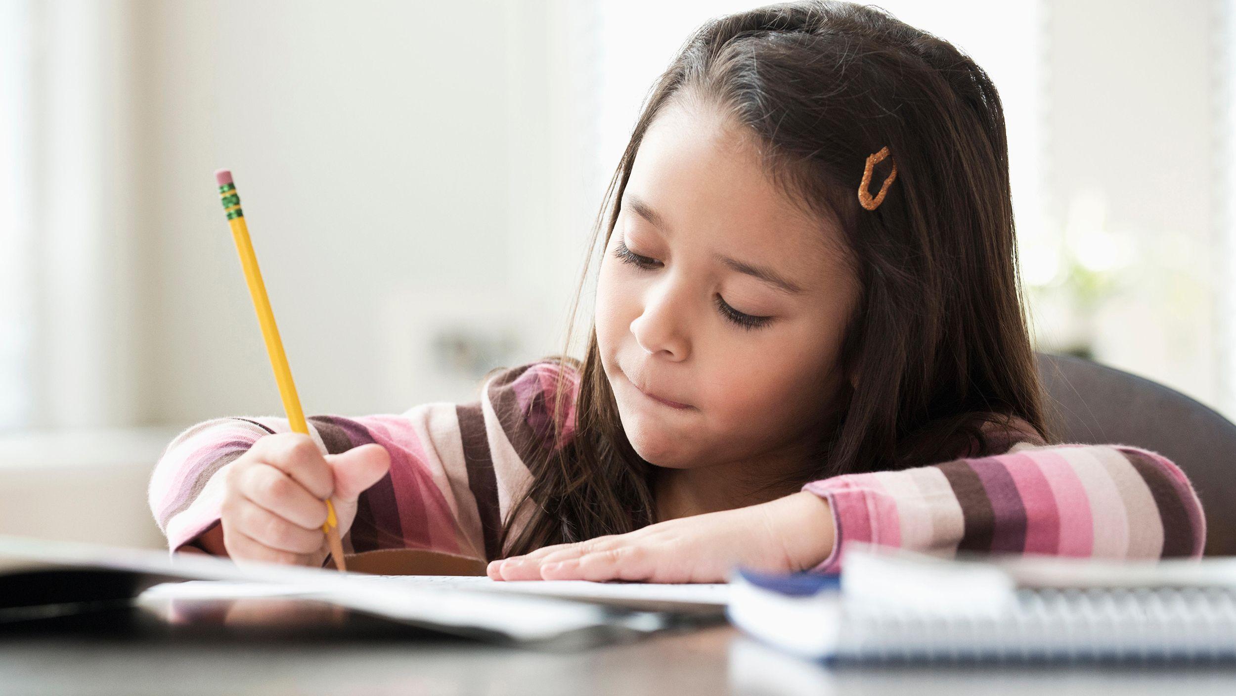 Florida county bans homework for elementary school