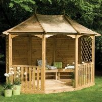 Arbours Largest Selection Of Arbours In Uk Backyard Gazebo
