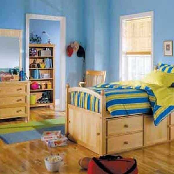 Childrens Bedroom Interior Design Dormitorios Para Niños  Buscar Con Google  Deco Habitacion