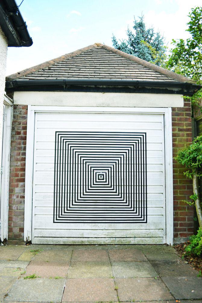 Garage Doors - Charlie Patterson
