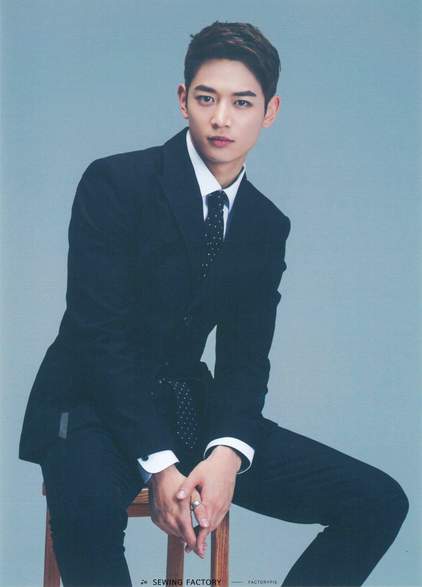 anniversaire star coréenne