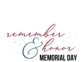 We hope you have an excellent Memorial Day.  #AnnaPostRealtor #HoustonRealtor #Century21Western #RealtorLife #121