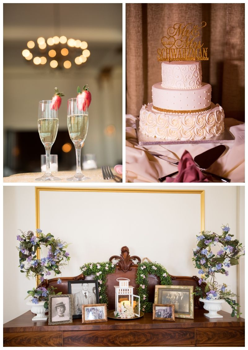 South Jersey Wedding Photography, Gibbsboro, New Jersey