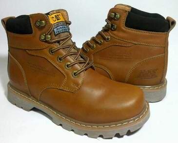 Sepatu Caterpillar Original Usa Terbaru Sepatu Sepatu Online