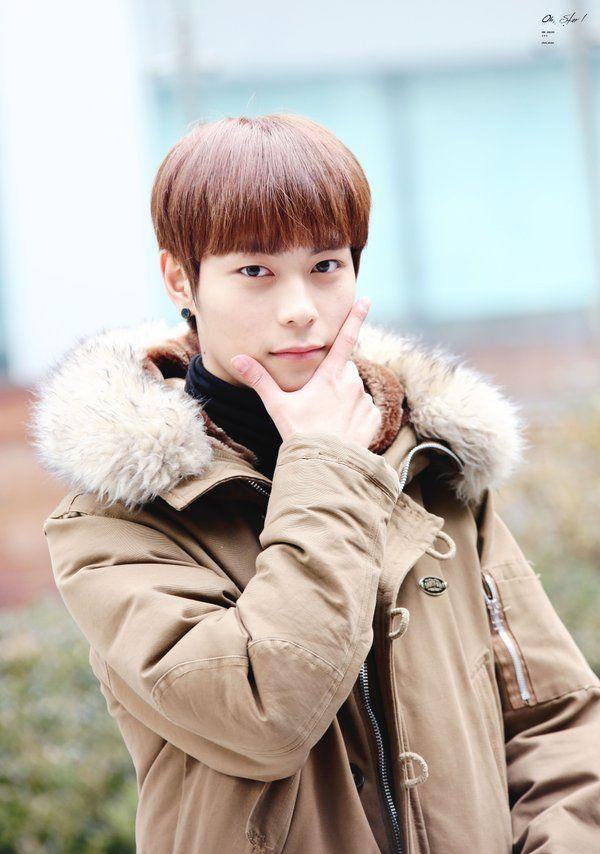 Oh Heejun 오희준 || KNK || 1996 || 180cm || Lead Rapper || Vocalist || Maknae