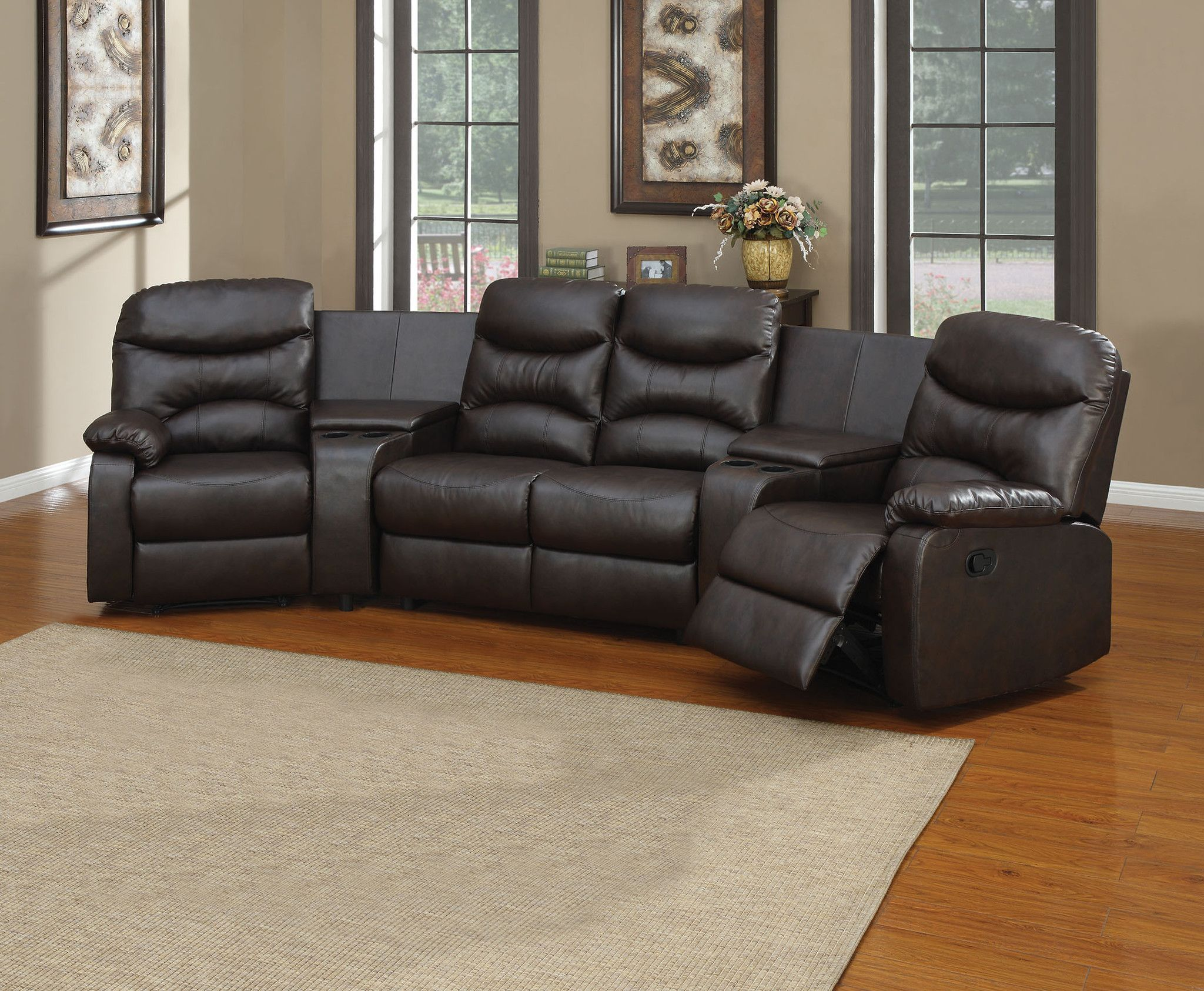 Theater Living Room Furniture Luxurious Rooms Designs Home Motion Products Acme