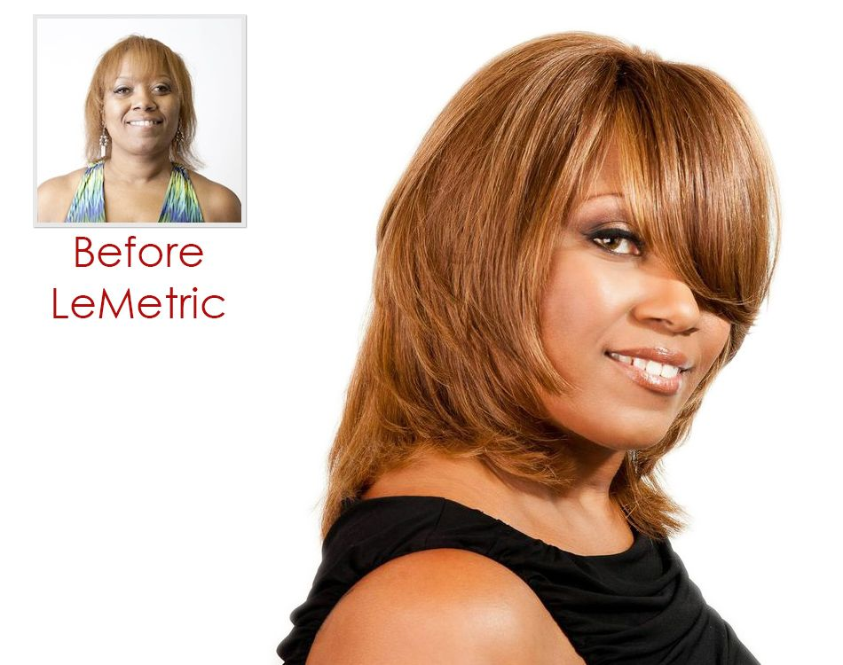 LeMetric is a full service salon in NYC that specializes in hair makeovers  for mature women 182d38cfda