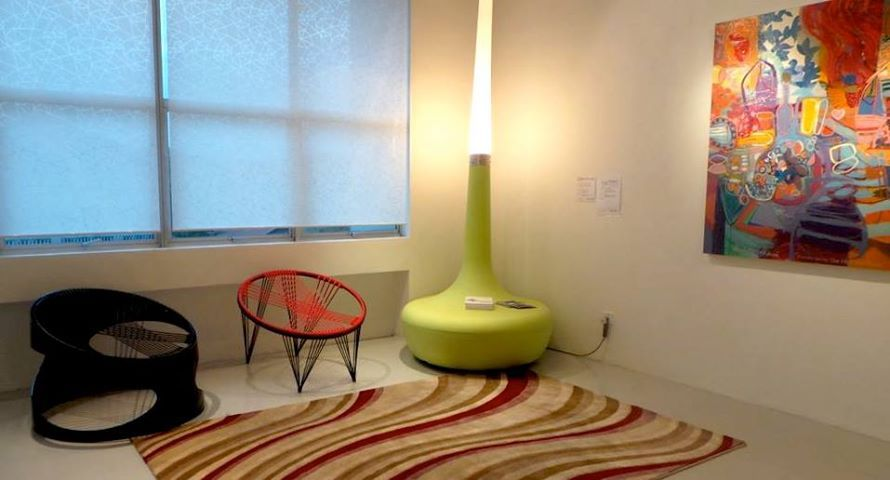 Marvelous The Sling Furniture Zone: Featuring Bounce Chairs By Fenny G Design And BDLove  Lamp By