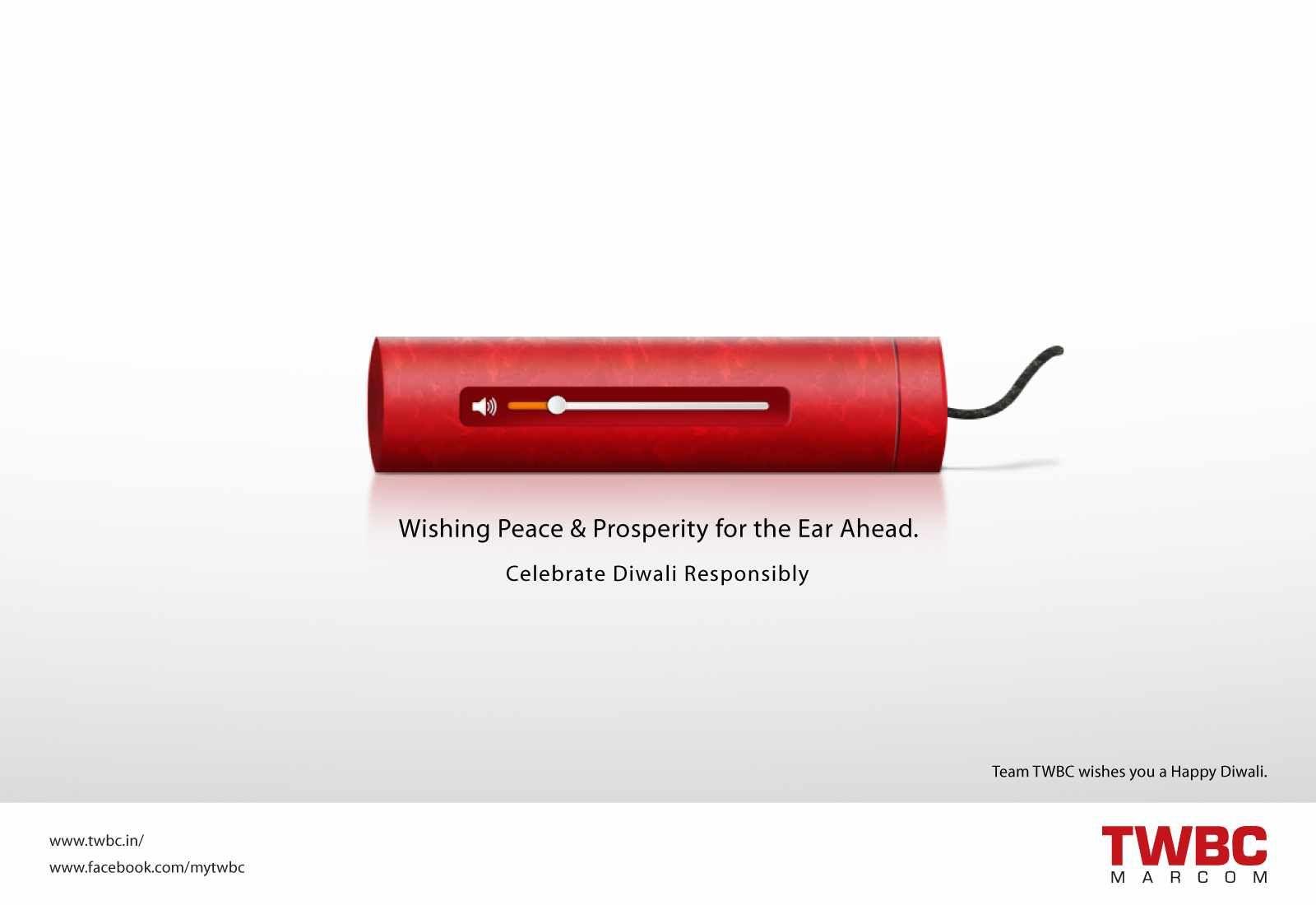 TWBC Diwali Ad