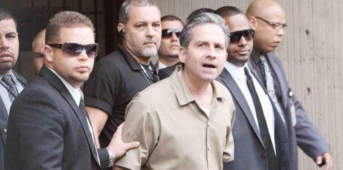 Jorge de Castro Font sale mañana de prisión -...