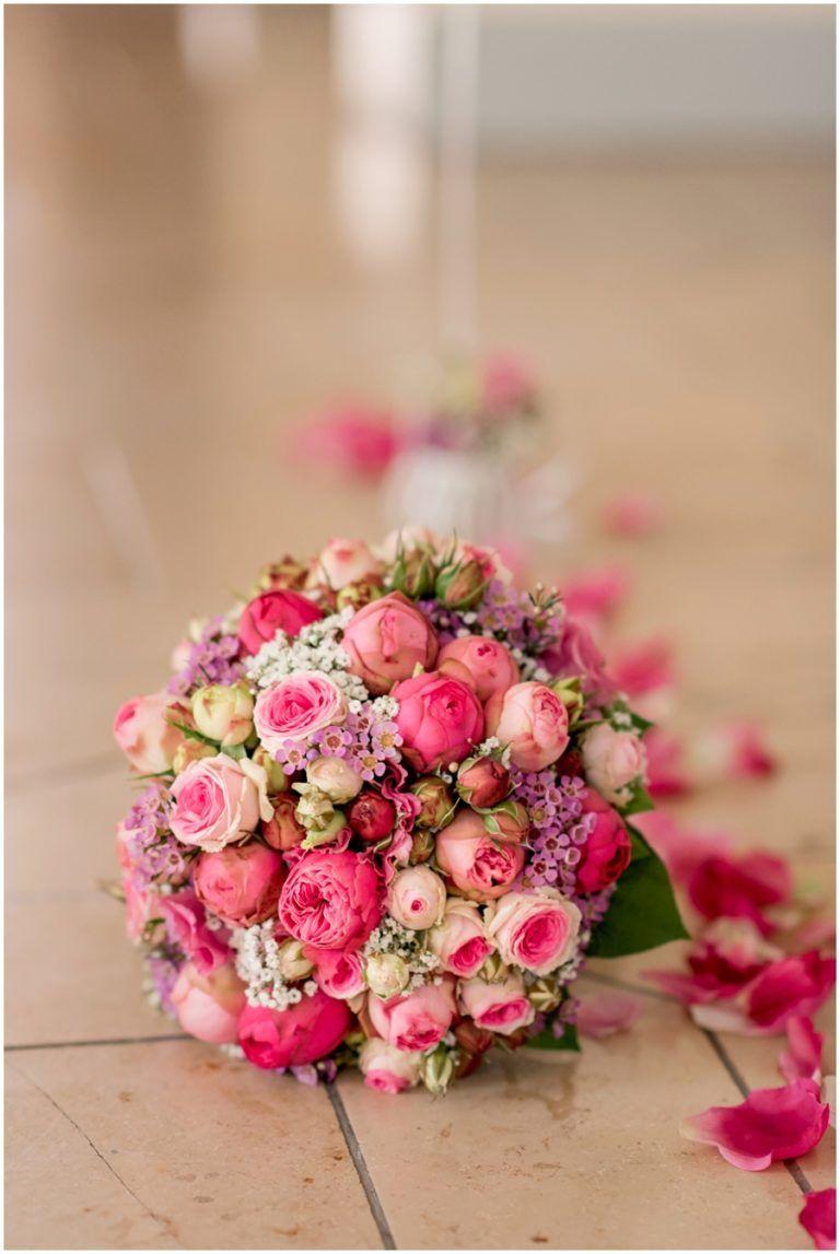 Hochzeitsinspirationen für Floristik, Dekoration und Location #flowerbouquetwedding