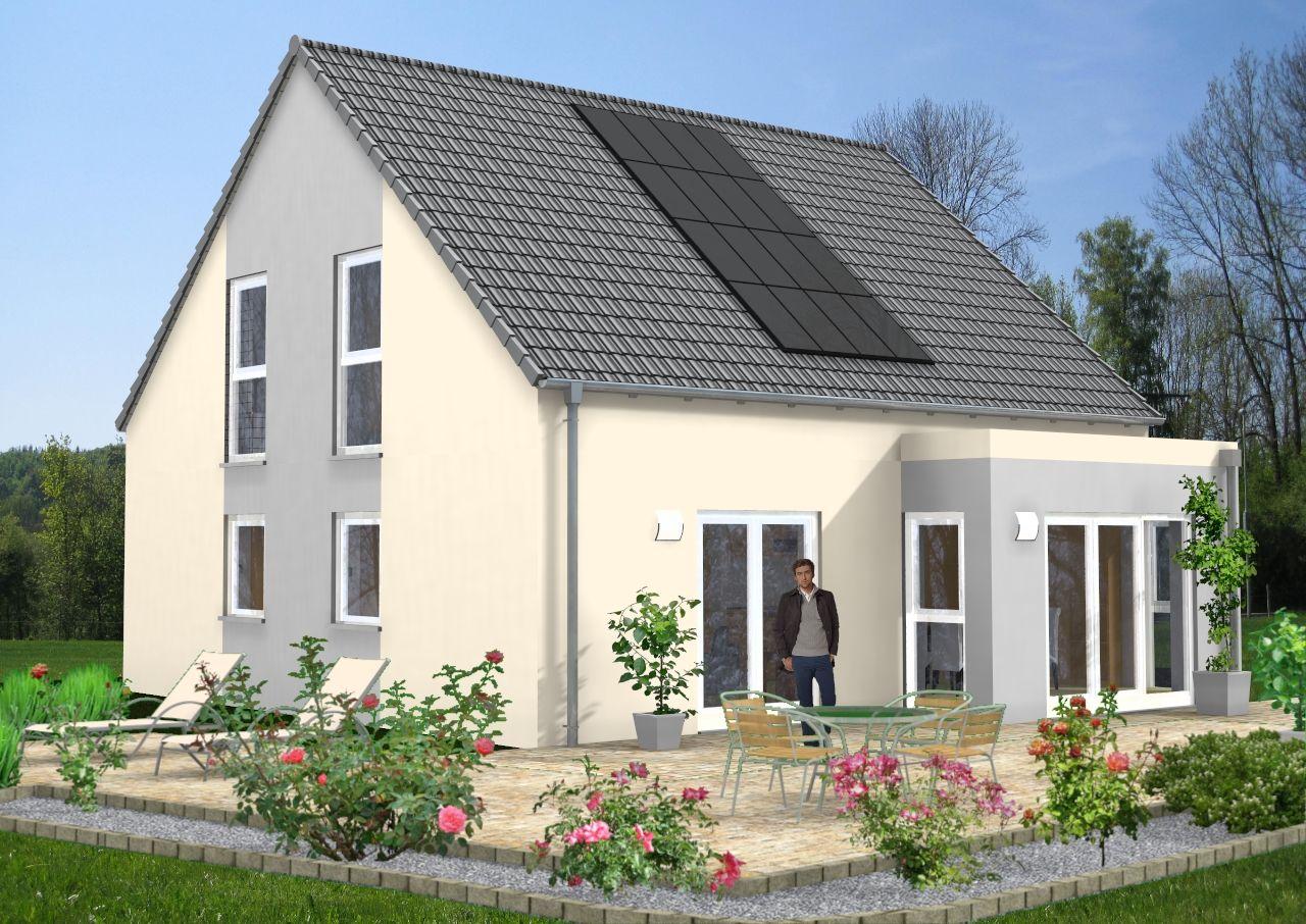Okologischer Hausbau In Tiefenbach Nachhaltig Bauen Im