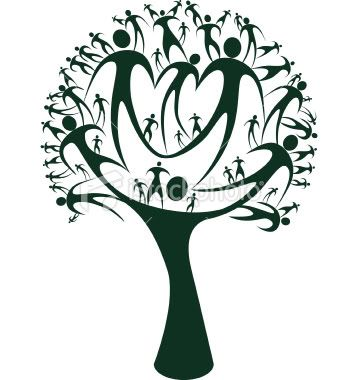 tree of life 3 puur pinterest rh pinterest ca  family reunion tree clip art
