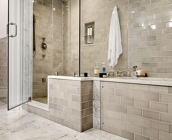 Beautiful Bathroom Showers Design Chic