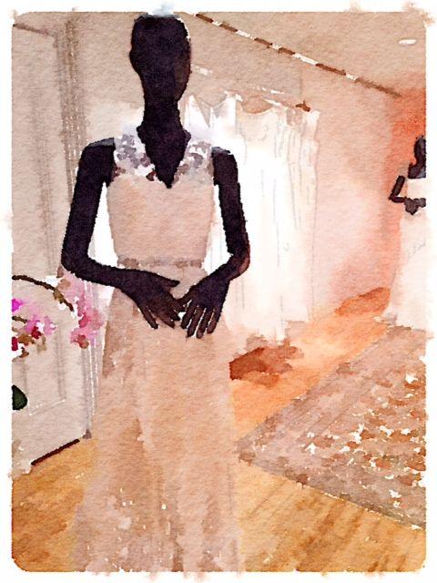 white, #Waterlogue, Anthropologie, BHLDN, fashion, wedding