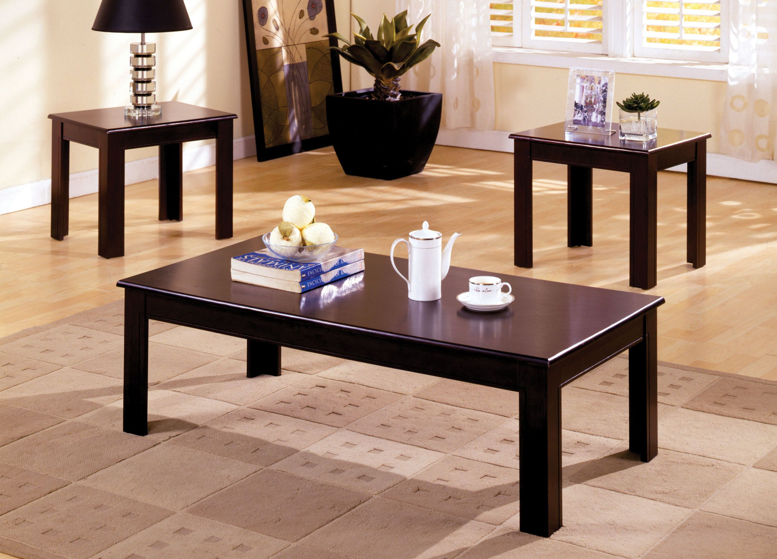 Best Furniture Of America Espresso Kennall 3 Piece Accent Table 640 x 480