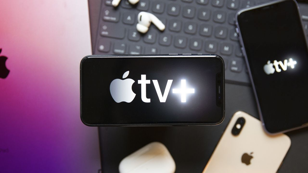 Why Apple TV Plus is basically free (With images) Apple