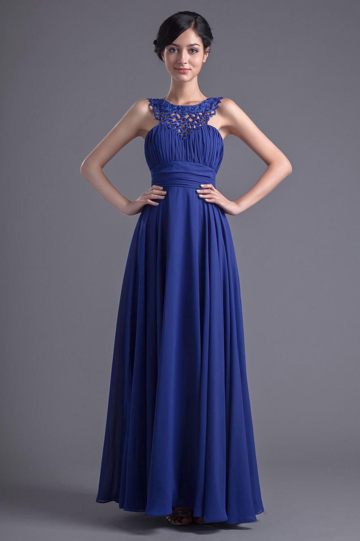 Navy Blue Dress for Modern Look | Guest Dresses | Pinterest ...