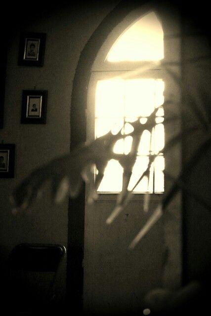 Casa y soledad