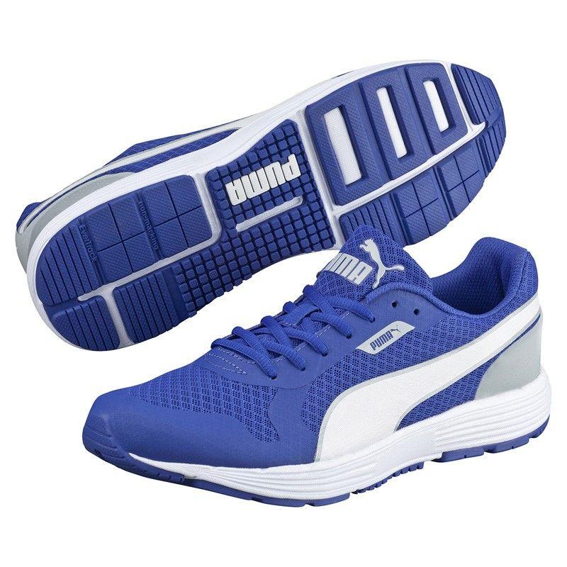 Buty Meskie Puma St Runner 2 Mesh 40 5 46 35878711 6258557677 Oficjalne Archiwum Allegro Puma Sneakers Puma Sneaker