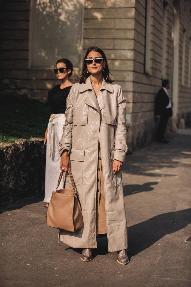 The best street style from Milan Fashion Week spri