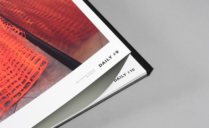 Book: The Dailies by Thomas Demand | Art | Wallpaper* Magazine