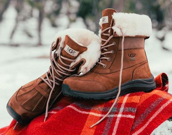 23 Snow Boots That Are Truly Worth The Investment #winterboots