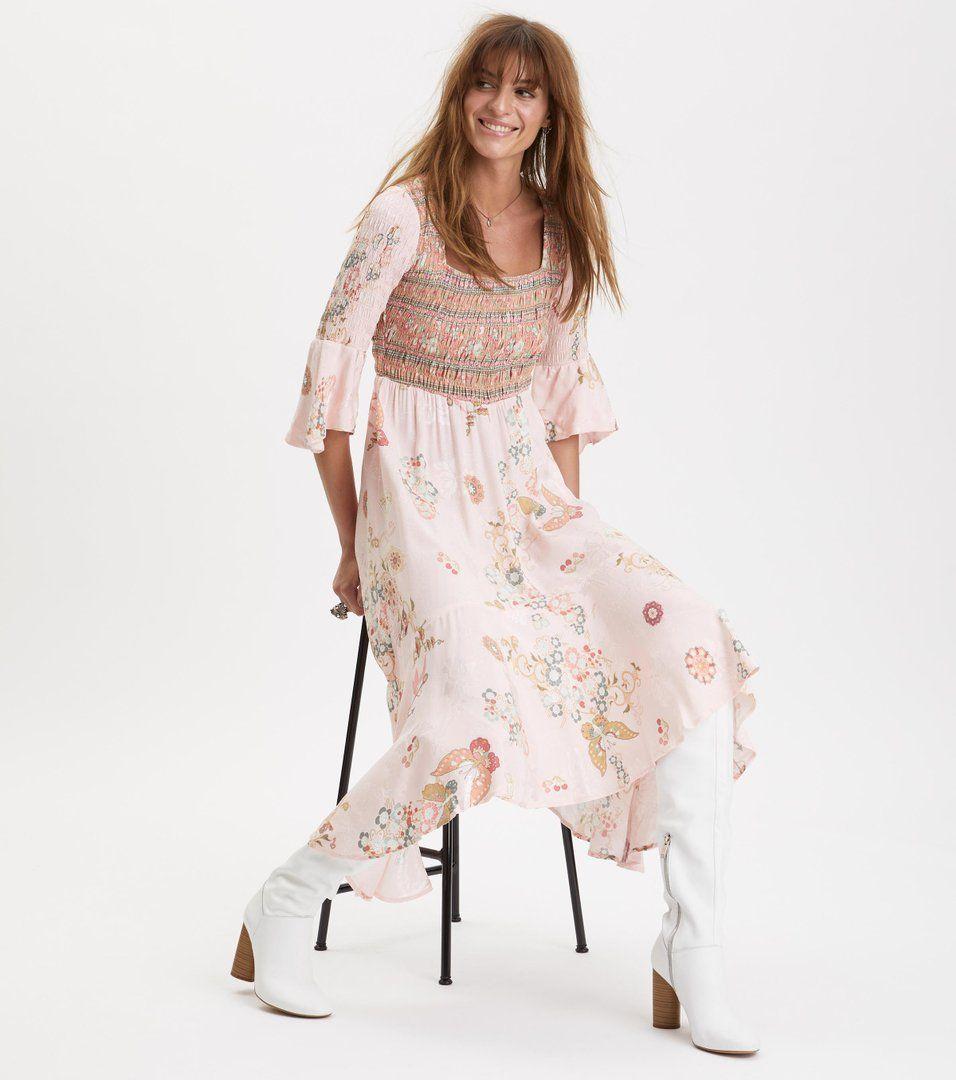 334ea42b0fbaebbbcb5f39fbc21c5ca6 - Odd Molly The Gardener Long Dress