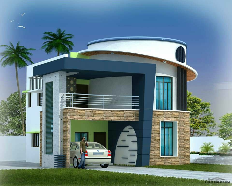 Pin by Raniaabu Alsoud on external design | Pinterest | House ...