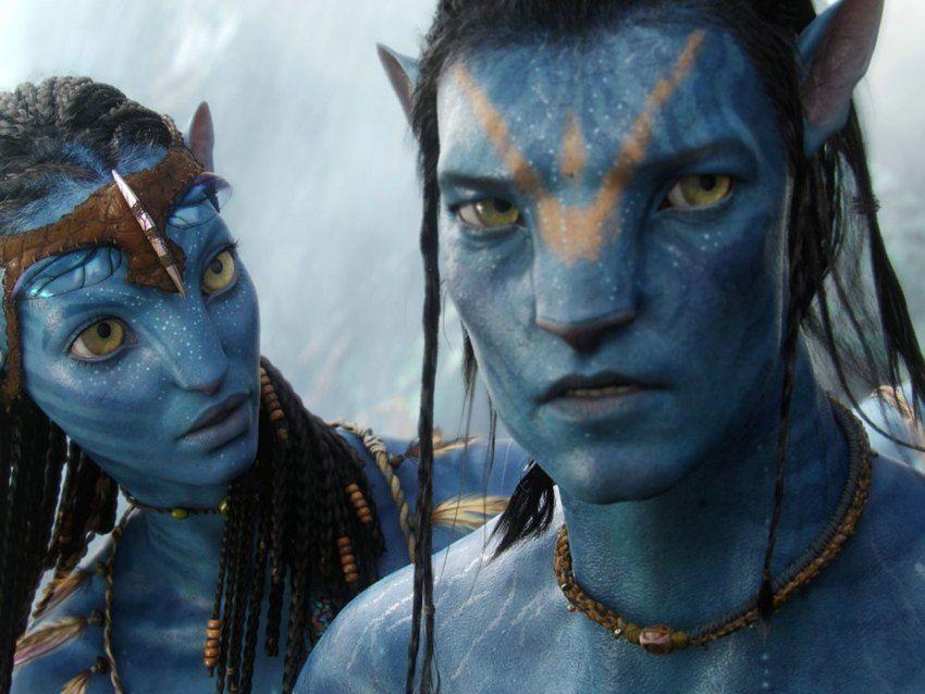 Sam Worthington and Zoe Saldana Set to Return for 'Avatar' Sequels