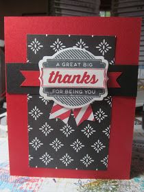 Kristin's Cards and Creations: Oh My Goodies