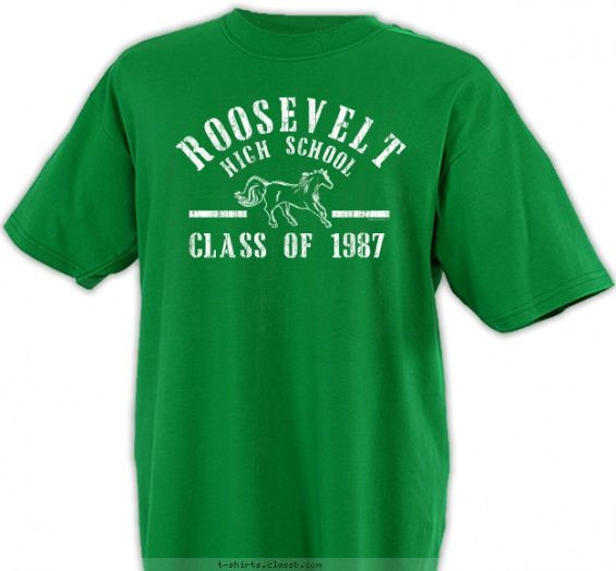 class reunion t shirt class reunions design sp2424 high school