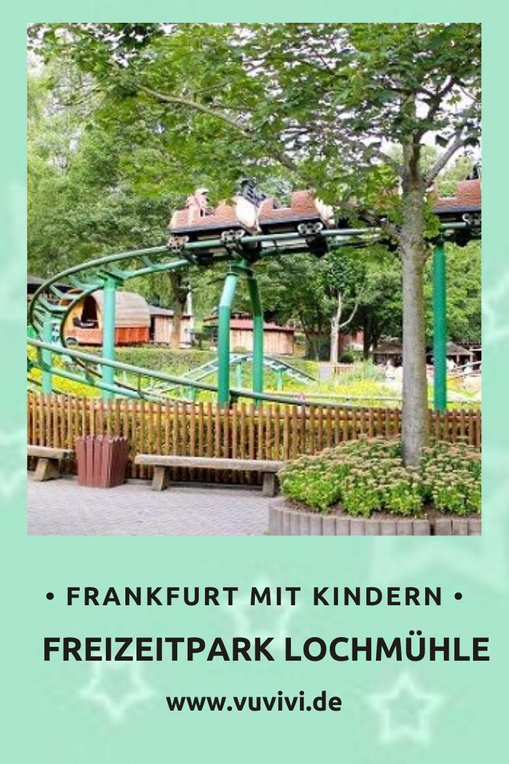 Ausflugsziele Frankfurt Mit Kindern