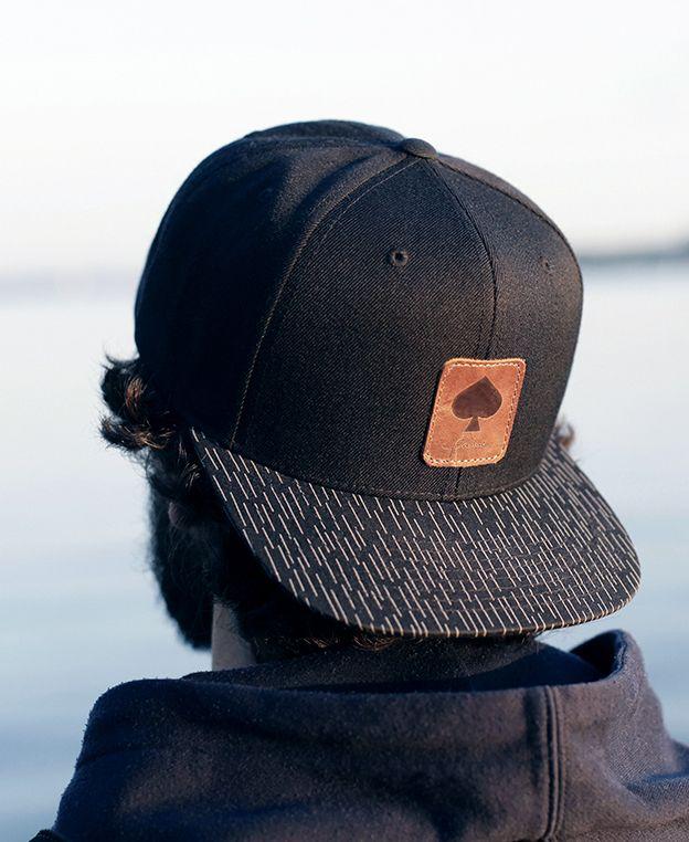 "buy popular a8518 5cda6 Snapback Cap ""Moe""    lines Supernatural S Gorras Cool, Gorra Adidas,"