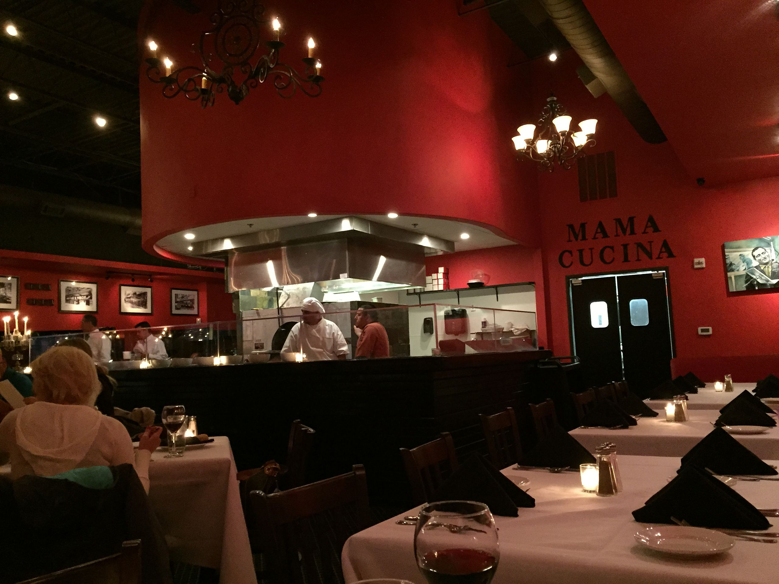 Fede Trattoria An Authentic Southern Italian Restaurant In Frisco Http V