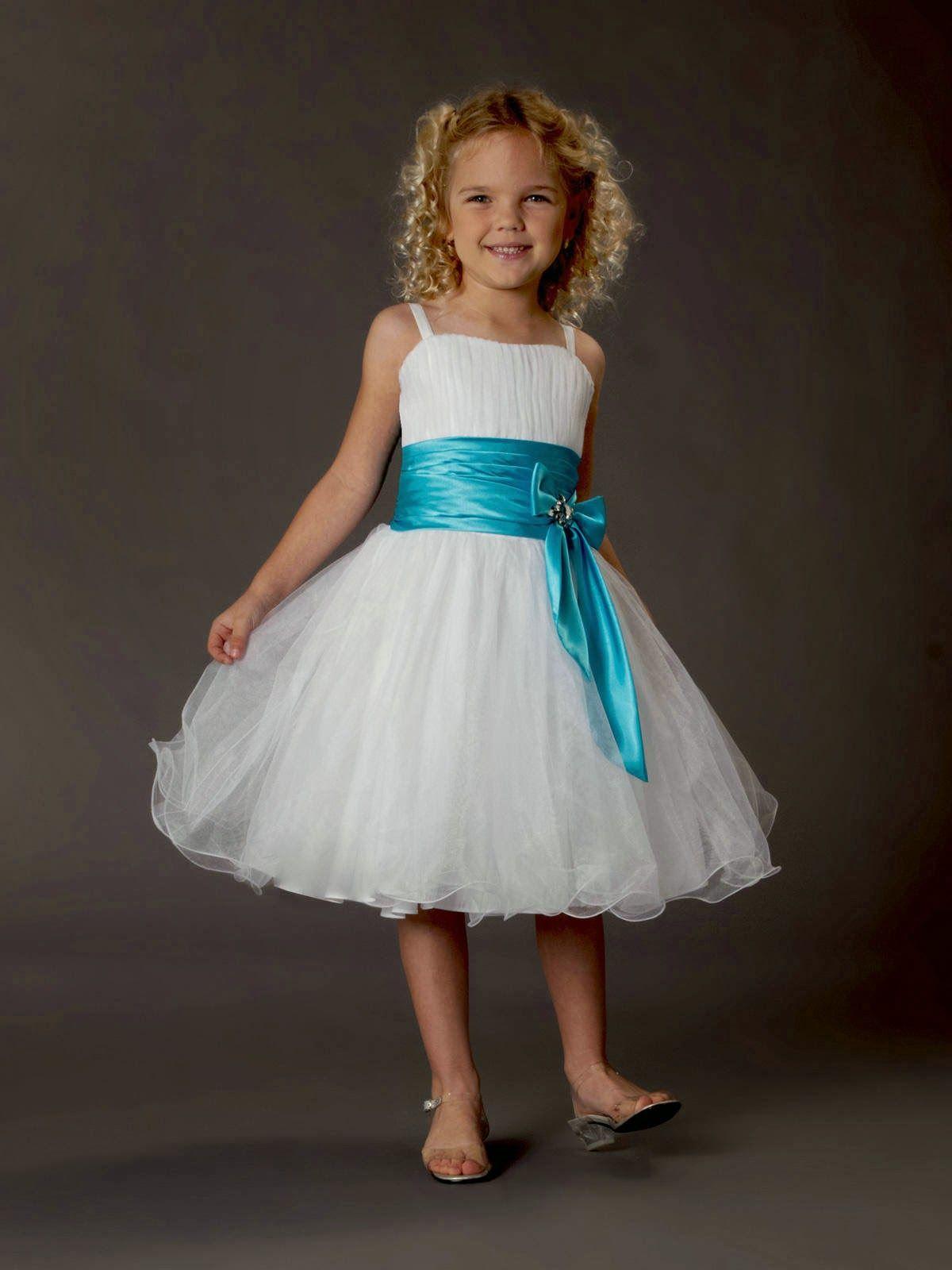 lindos vestidos de fiesta para nia moda y tendencias