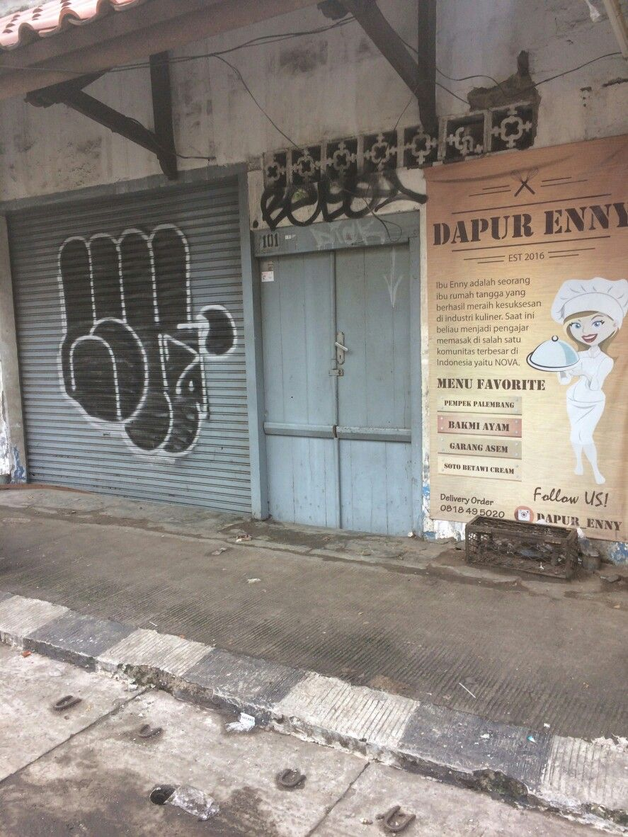 Cakes 319 PWS #throwup#bombing#graffiti#thisisjakartacity#jakarta ...