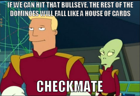 Zapp Has A Way With Words Futurama Futurama Zapp Brannigan