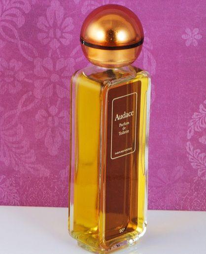 Rochas Audace | Perfume, Fragrance, Perfume bottles