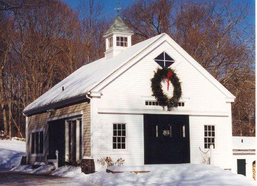 Image Detail For Barn Builder Maine Horse Barn