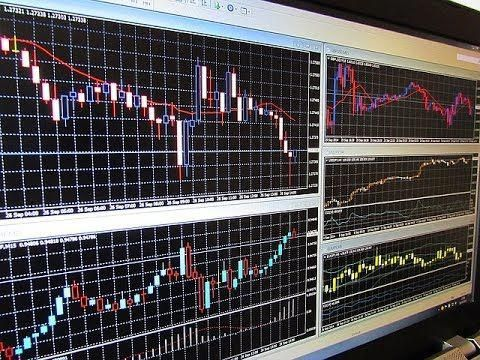Can you predict the forex market