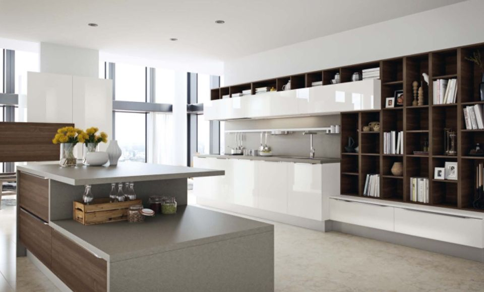 New People Kitchen by Record è Cucine | New People - Kitchen ...