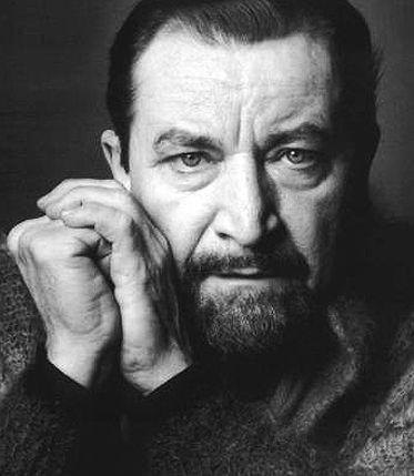 Maurice Bejart. My favourite. Always.