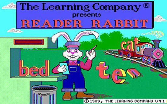 10 Childhood Computer Lab Games Lab Games The Learning Company
