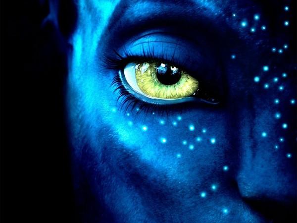 Marketing Evenementiel Le Teste Du Salon Virtuel Avatar Film James Cameron Avatar