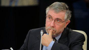 ΤΟ ΚΟΥΤΣΑΒΑΚΙ: Κρούγκμαν για το ευρώ: Η ΕΕ θα πληρώσει  μια φοβερ...