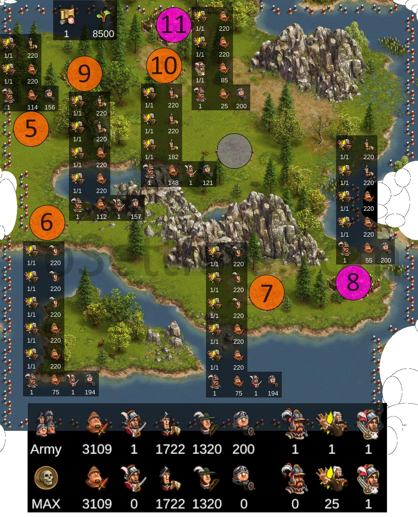 Spiele Online Landschaft Bauen