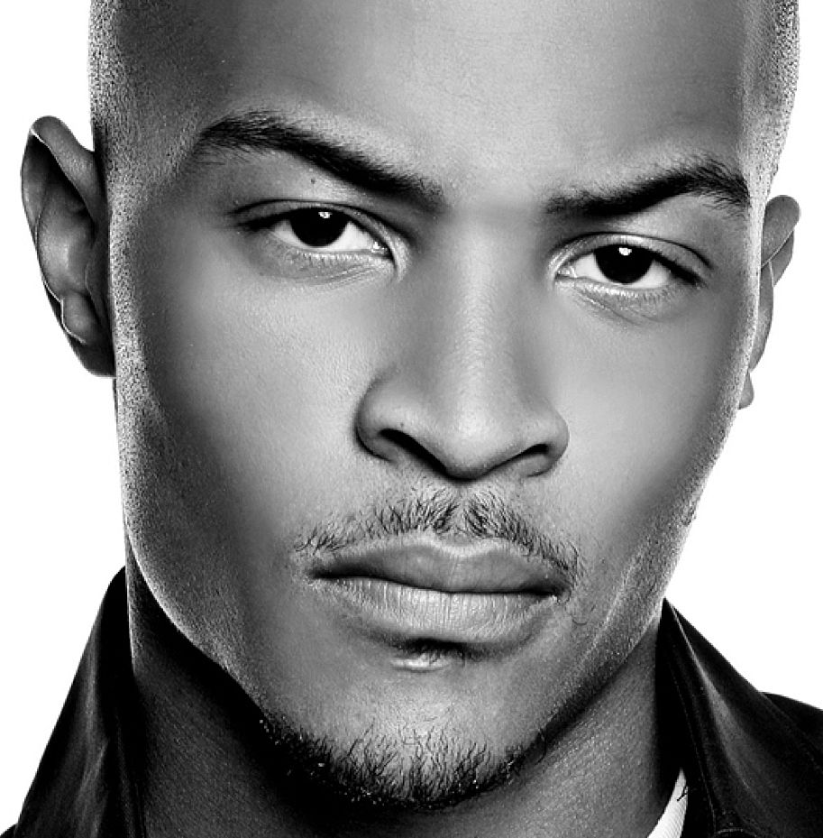 T.I. by Derek Blanks
